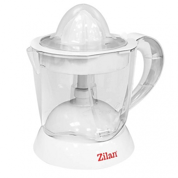 Storcator citrice Zilan ZLN7801, Alb1L,40W,