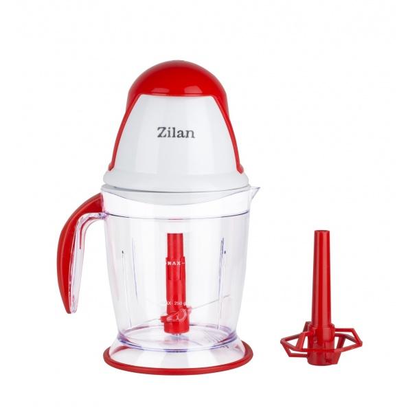 Tocator legume fructe (chopper) ZILAN ZLN-3253, Putere 500W, Capacitate 1.5L