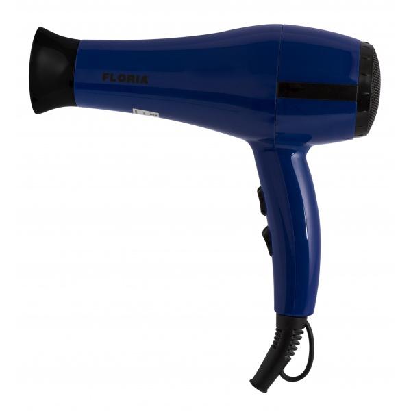 Uscator de par FLORIA, Albastru ZLN-8983, Putere 2000 W,