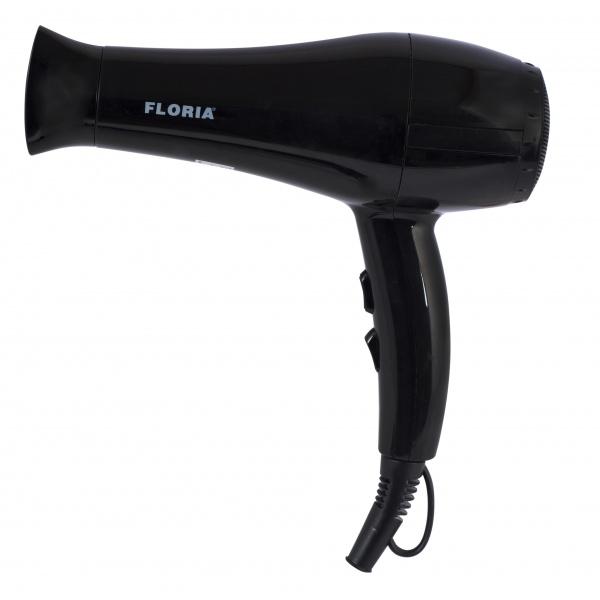 Uscator de par FLORIA, ZLN-8983, Negru Putere 2000 W,