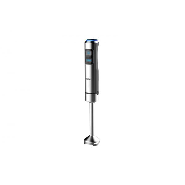 Mixer vertical ZİLAN ZLN-3994, 850W, 2 viteze, functie Turbo, İnox
