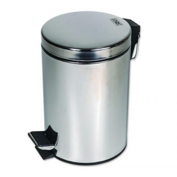 Cos menajer ,inox, 20 litri ZILAN ZLN-6911